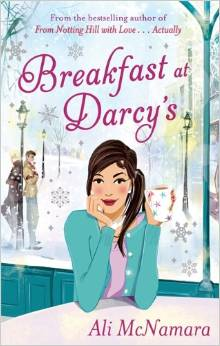 Cover of Breakfast at Darcy's